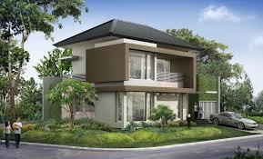 Design Rumah Moden Image Result For Rumah Kampung Moden House Design Modern