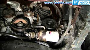 how to replace toyota tundra timing belt 2002 v8 disassemble front how to replace toyota tundra timing belt 2002 v8 disassemble front of engine part 3 1aauto com