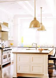 small kitchen lighting ideas. kitchenspercect kitchen with white cabinet also drum shaped modern hanging lighting above small ideas