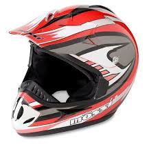 Mossi Mx 3 Red Xx Large Off Road Helmet Amazon In Car