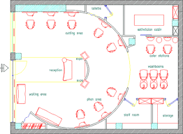 Salon Layouts Salon Layouts