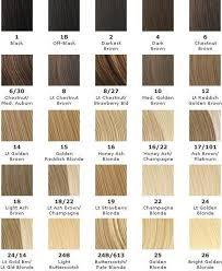 Wella Toner Chart Blondes Sbiroregon Org
