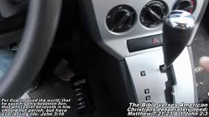 not shifting shifter problem \