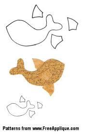 Fish Patterns Free Applique Patterns