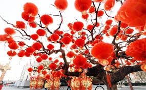 Spring Festival All By My Se He Helf What To Do If Youre Staying In Beijing Over