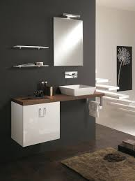 bathroom sink stand veneered walnut high end vanity alone units