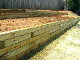 4x4 retaining wall walls landscape concepts inc wall retaining wall lumber for build 4x4 retaining 4x4 retaining wall