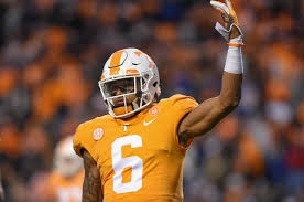 Ut Football Depth Chart Tennessee Vols Pre Spring Practice Depth Chart Prediction