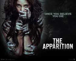 K.Lee+Movie Reviews (No Spoilers): The Apparition (2012)