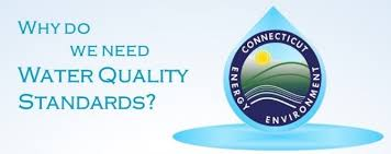 Water And Quality Classification Standards Deep