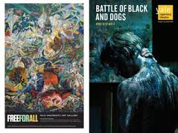 Battle Of Black And Dogs 2010 By Yale Repertory Theatre