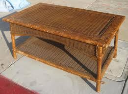 Coffee Table Rattan Rattan Coffee Table Rattan Coffee Table Gllu