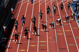 Penn Relays 2019 All Of Saturdays Action At Franklin Field