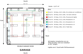 wiring diagram for a garage all wiring diagram garage wiring plans wiring diagrams best wiring diagram for a garage uk 20x20 wiring plan the