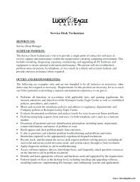 Help Desk Cover Letter Sample Sample Help Desk Cover Letter Help ...