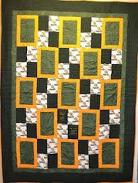 aee1699797f6c7e5ece633461fed5917.jpg 720×960 pixels | NFL quilts ... & I made this quilt for my husband. A commemorative Green Bay Packer Quilt Adamdwight.com