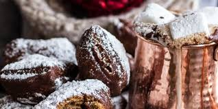 For egg nog aficionados, there's a guilty. The Most Wickedly Indulgent Desserts To Serve This Christmas