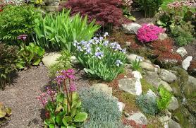 rock gardens gsl landscaping