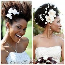 Inspiration Beauté Black Métisse Pour Coiffure Mariage