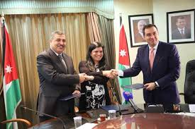 Agreement Signed To Boost Self-Employment Among Youths | Jordan Times