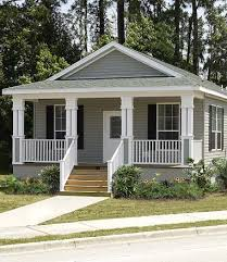 Modular Homes with Front Porches | Manufactured and Modular Home Floor  Plans and Designs