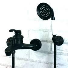 tub faucet shower attachment tub spout with hand shower connection tub spout shower attachment tub spout tub faucet shower