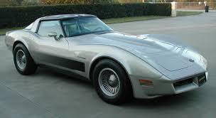 1982 Chevrolet Corvette - Information and photos - MOMENTcar