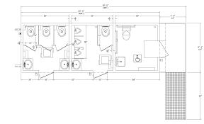 Ada Compliant Bathroom Layout Bathroom Layout Guidelines