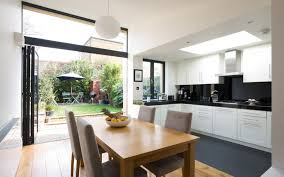 Small Picture Best Popular Kitchen Dining Room Extension Ideas My Home Design