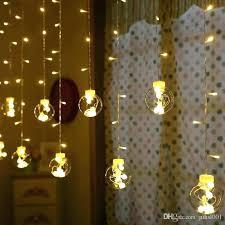 solar outdoor string lights globe holiday led fairy light white globe lights white glass globe