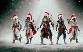 Assassins Creed Altair Ezio Connor Edward Chri #614 Wallpaper   Dexab