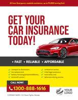 Download now insurance consulting flyer design. 640 Car Insurance Flyer Customizable Design Templates Postermywall