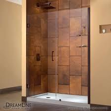 dreamline shower door parts best plastic shower doors luxury dreamline showers unidoor hinged shower pictures