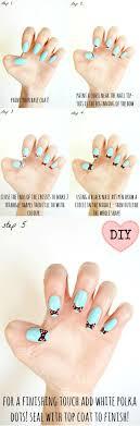 Best 25+ Minnie mouse nail art ideas on Pinterest | Minnie mouse ...