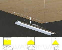 wiring fluorescent lights in parallel diagram images wiring fluorescent lights in parallel diagram 24w 60w angle adjustable suspended fluorescent linear pendant lighting