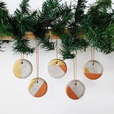 how to make christmas concrete ornaments, christmas decorations, concrete  masonry, crafts, how