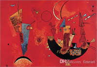 <b>Wassily Kandinsky Paintings</b> NZ | Buy New <b>Wassily Kandinsky</b> ...