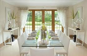 Curtain: Dining Room Curtain Ideas   Windows Treatments   Bay ...
