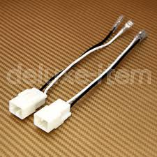 car stereo radio speaker wire harness adapter plug chrysler dodge speaker harness gm at Speaker Wire Harness Adapter
