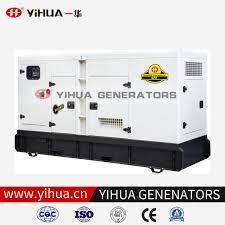 <b>China</b> Factory Direct Sale <b>50kw 62.5kVA</b> Cummins <b>Silent Diesel</b> ...