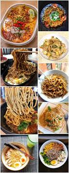 Most ramen noodle bowls are notoriously high in sodium. Easy Noodle Recipes With Few Ingredients Diy Food Recipes Noodle Recipes Easy Easy Meals