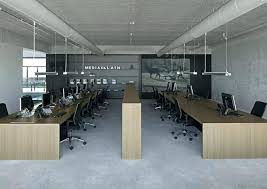industrial modern office. Loft Office Design Ideas Bold Industrial For Media Agency Collect This Idea Modern T