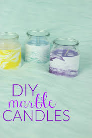 i then saw some marble candles at urban outfitters and i thought i would make my own diy marble candles urban outfitters inspired
