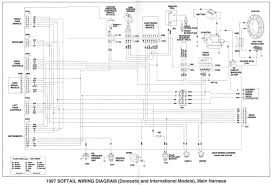 1999 harley softail wiring diagram wiring diagram 1999 harley softail wiring diagram wirdig