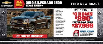 North Park Chevrolet Dealer in Castroville, TX | New Chevy Truck for ...
