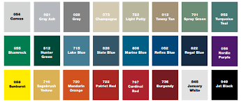 Penco Metal Lockers Color Chart Best Picture Of Chart