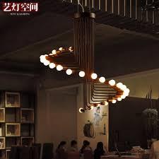 industrial loft lighting. Vintage Industrial Loft Lighting Pendant Creative Lights Black Metal Hanging Light Fixture 110v/220v Lampadario Industrial-in From I