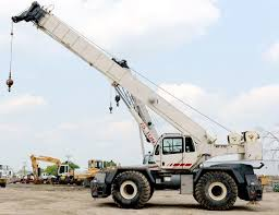 cranes lifting equipment portable plant hydraulics hoists rough mobile crane terex ac30 city max lifting capacity 30t telescopic boom 25m boom extension 13m max radius 30m overall length 8 37m overall height 3 19m