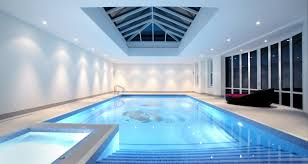 indoor swimming pool lighting. Indoor Swimming Pool And Also Residential Endless Affordable Pools - Fantastic In The House Lighting