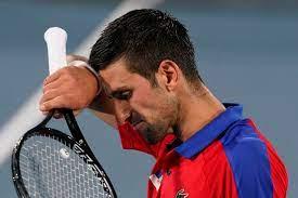 Djokovic verliest in halve finale en ...
